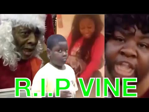 Best Of Funny Hood Vines | R.I.P Vine