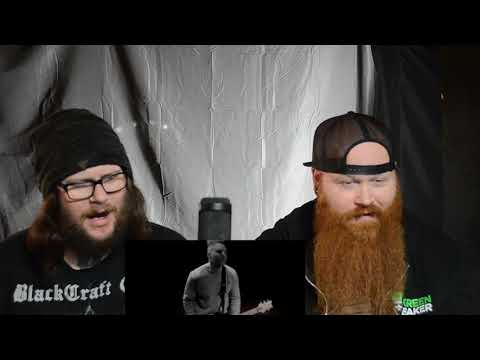 "EMO BAND REACTS – I Prevail Ft. Joyner Lucas – ""DOA"""