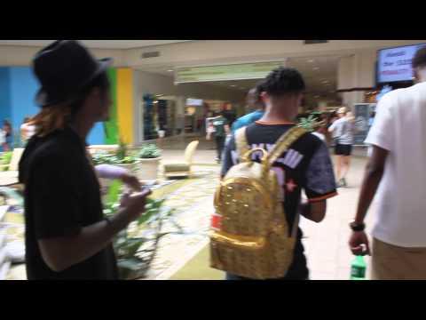 Flavor Boyz   ( SC Music Awards vlog  ) 7/18/2015