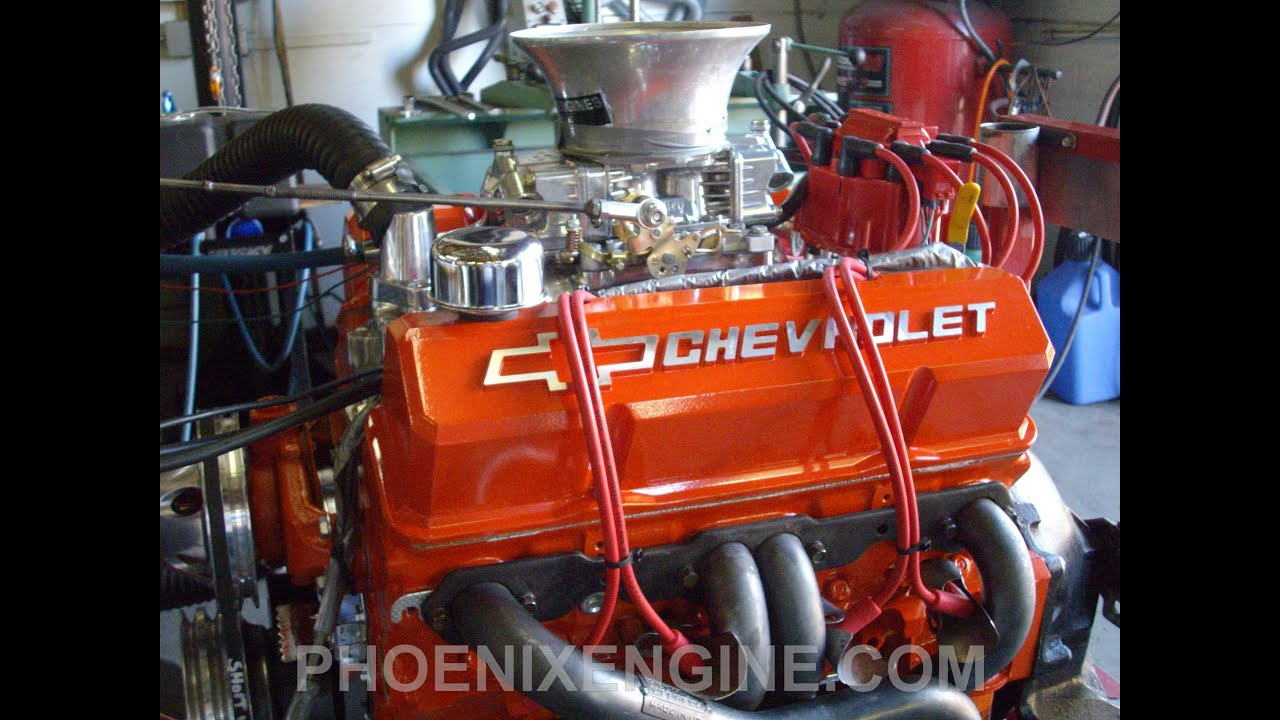 Maxresdefault on Turn Key Crate Engines Chevy