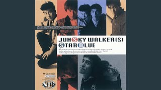 Provided to YouTube by TOY'S FACTORY Kimidakenotameni~Star Blue~ · JUN SKY WALKER(S) Star Blue ℗ TOY'S FACTORY Released on: 1992-11-11 ...