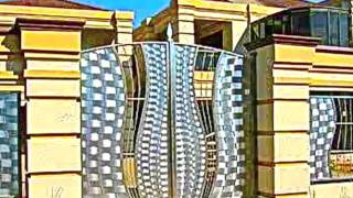 Stainless Steel Gates Designs 2013               Street Corner Tv