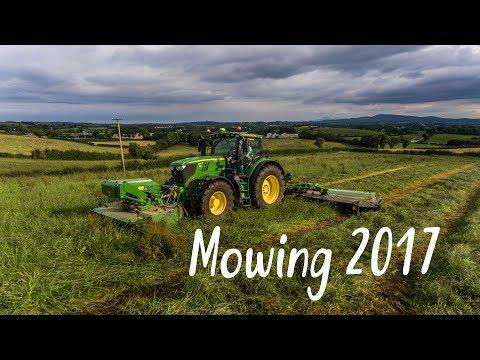 Mowing 2017 Reid Contracts