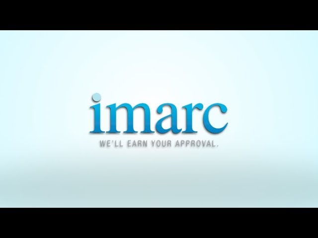 IMARC Research - We'll Earn Your Approval