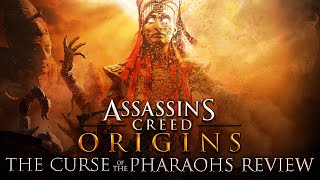 THIS Is How DLC Should Be Done | Assassin's Creed Origins: The Curse of The Pharaohs Review