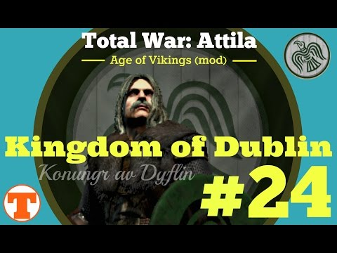 Age of Vikings: Kingdom of Dublin #24  (mod)