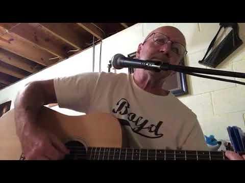Randy Boyd playing