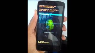 Huawei honor Holly Hol-U19 hard reset pattern lock remove