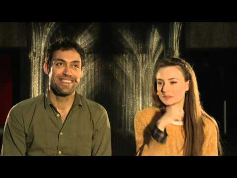 Henry V Schools' Broadcast Q&A | Royal Shakespeare Company