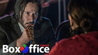 John Wick 3: Parabellum - Fragman Türkçe Altyazılı HD İzle
