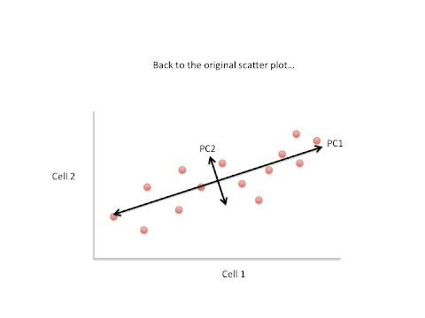 StatQuest: Principal Component Analysis (PCA) clearly explained