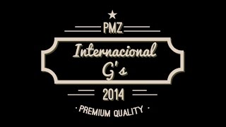 GEENO, FUCKING CHINO, PARREY, MESILEZ, JOAO LA SOMBRA - INTERNACIONAL Gs [VIDEO]  prod. by Razor