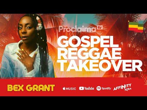 Gospel Reggae Takeover