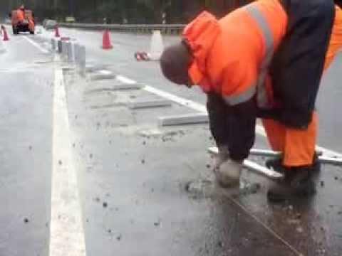 Дорожные знаки и продукция дорожного назначения, компания