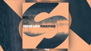 Maor Levi - Together (Radio Edit) [Official]