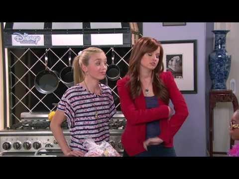 Jessie - Najlepsze momenty. Oglądaj tylko w Disney Channel!