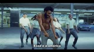 Baixar Childish Gambino - This is América ( Tradução  PT/BR )