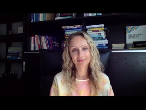 Liliya George, LMFT | Therapist in Los Gatos CA - YouTube