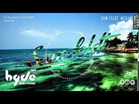 Sam Feldt | Best of Megamix 2015