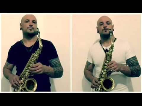 Pra Você Guardei o Amor - Gabriel Boelter Sax