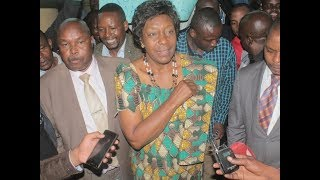 Ngilu poll win upheld as court dismisses Malombe petition