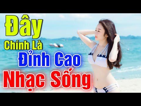Mở To Hết Cỡ Liên Khúc Nhạc Sống CHẤT LƯỢNG CAO Kim Tuyền Cho Cả Xóm Náo Loạn Vì Phê !!!