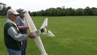 Airfoilz Volo EDF