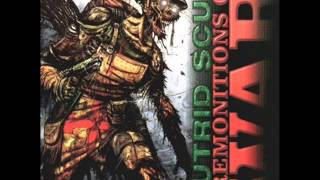 Putrid Scum - Premonitions of War