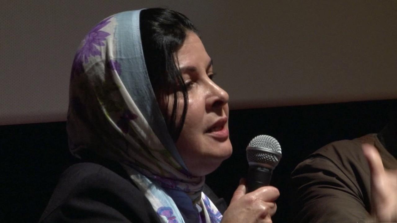 Rencontre femme islam