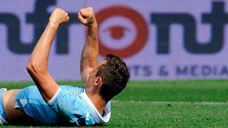Highlights Lazio-Bologna 6-0