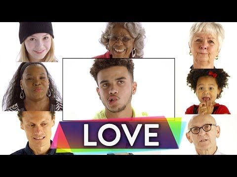 Is Love The Same For People Of Different Ages?