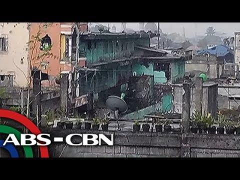 TV Patrol: Tagapuslit ng bala at mga sugatang Maute, arestado