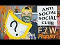 Anti Social Social Club Fall & Winter 2018 Pickups (Honest Opinion)