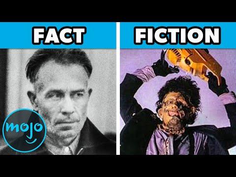 Top 10 Movie Serial Killers Based On Real Life People