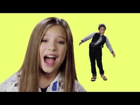 I GOTTA DANCE (Official Music Video)