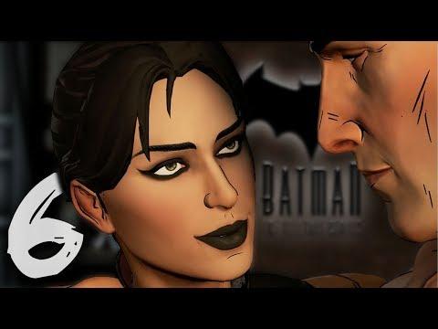 BAT FINNA GET THE CAT!!   Batman: The Telltale Series   Lets Play - Part 6