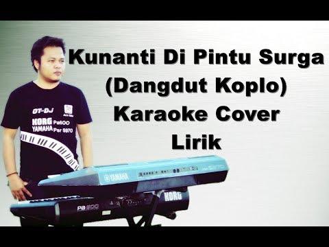 Kunanti Di Pintu Surga # Karaoke Pa600/Pa900