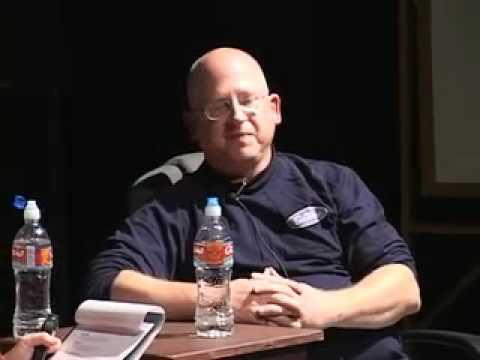 Warren Spector lecture 11 - Gordon Walton