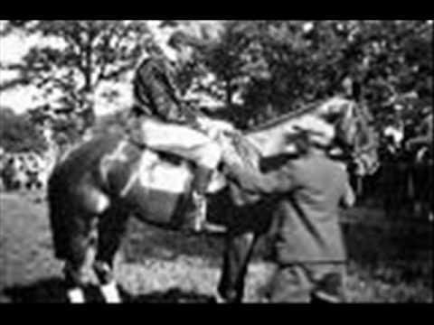 Tiny Davis & her Orchestra Race Horse (1949)