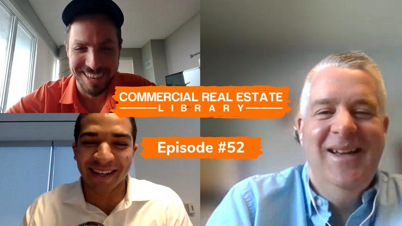 Laundering Money Through Real Estate with MNP Partner Greg Draper   CRELIBRARY Episode #52