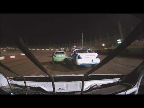 170603 Street Stingers @ Dixie Speedway