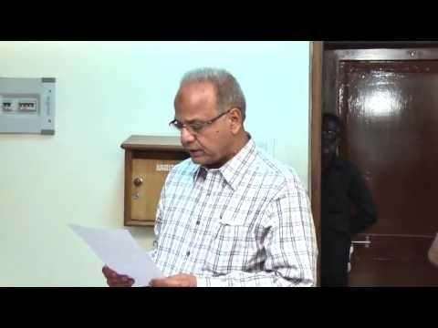 Faiz e aam Trust Hyderabad felicitates Md Yusuf,Engineer on 1st July 2013  3