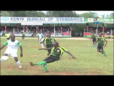Gor Mahia land in Tanzania ahead of the Sportpesa Super Cup tournament