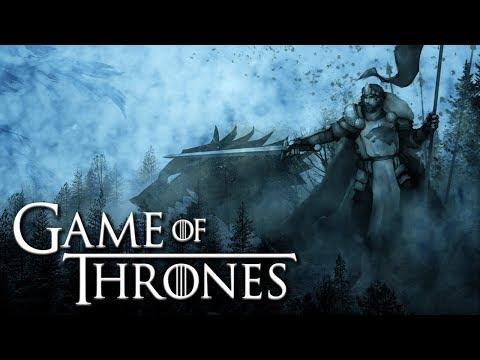 Game Of Thrones: Die Vorgeschichte Von Haus Stark