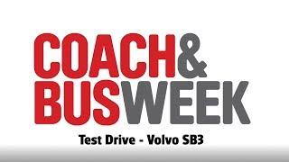 Test Drive | Volvo Sunsundegui SB3
