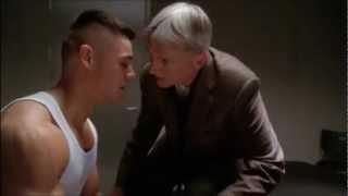 NCIS Ziva, Damon and Gibbs
