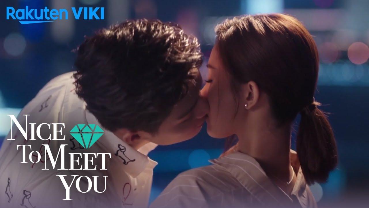 Nice To Meet You - EP5 | Rooftop Kiss