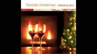 Fireside Christmas: relaxing jazz (The first Noel)