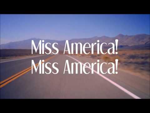 Клип Carolina Liar - Miss America