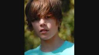 Justin Bieber - One time with lyrics